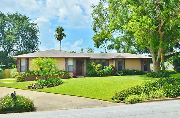 SOLD – High Point in Cocoa Near the Indian River – 205 Westchester Drive Cocoa, FL 32926 – $170,000