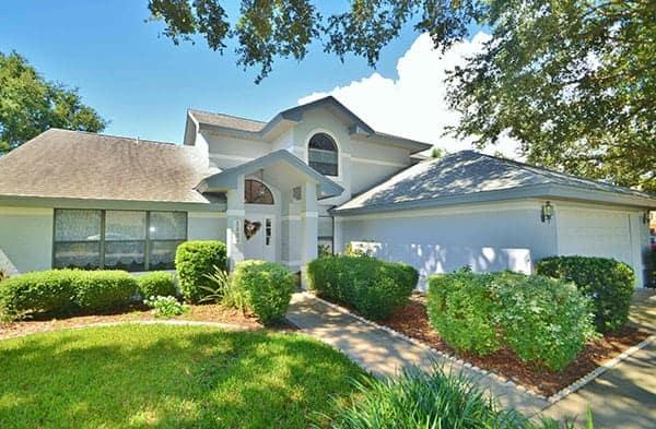 SOLD – South Merritt Island – 1125 Old Parsonage Drive Merritt Island, FL 32952 – $300,000