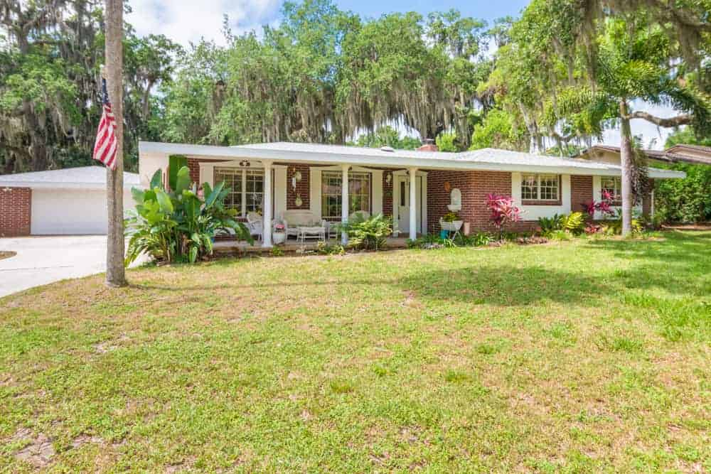 SOLD – 109 S. Twin Lakes Road Cocoa, FL 32926 – $208,500