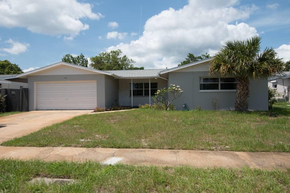 SOLD – 190 Grove Blvd. Merritt Island, FL 32953 – $125,000