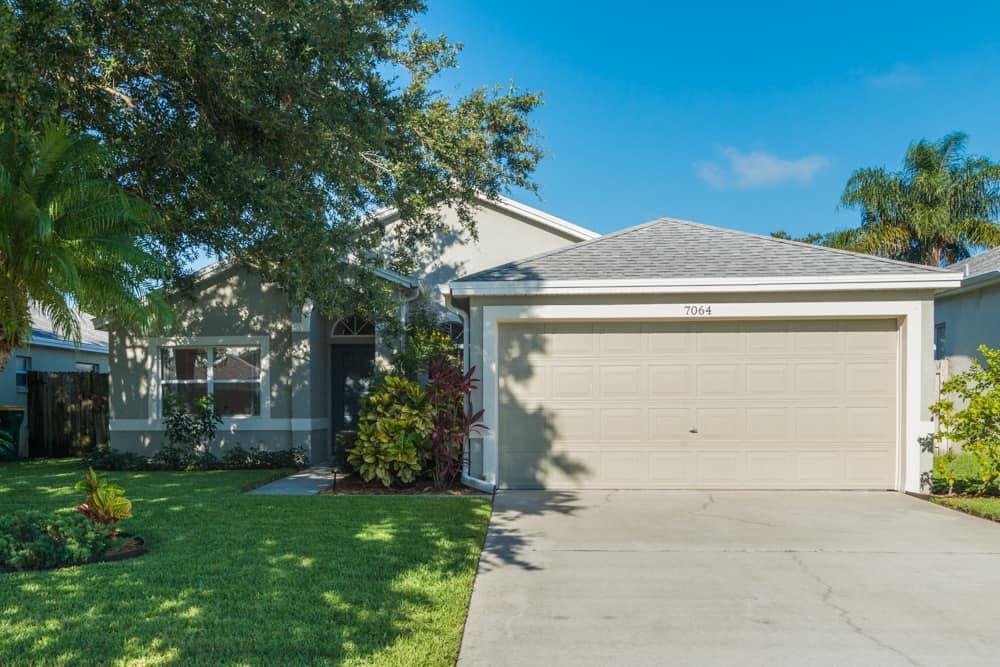 SOLD – 7064 Red Bay Court Melbourne, FL 32940 – $163,900