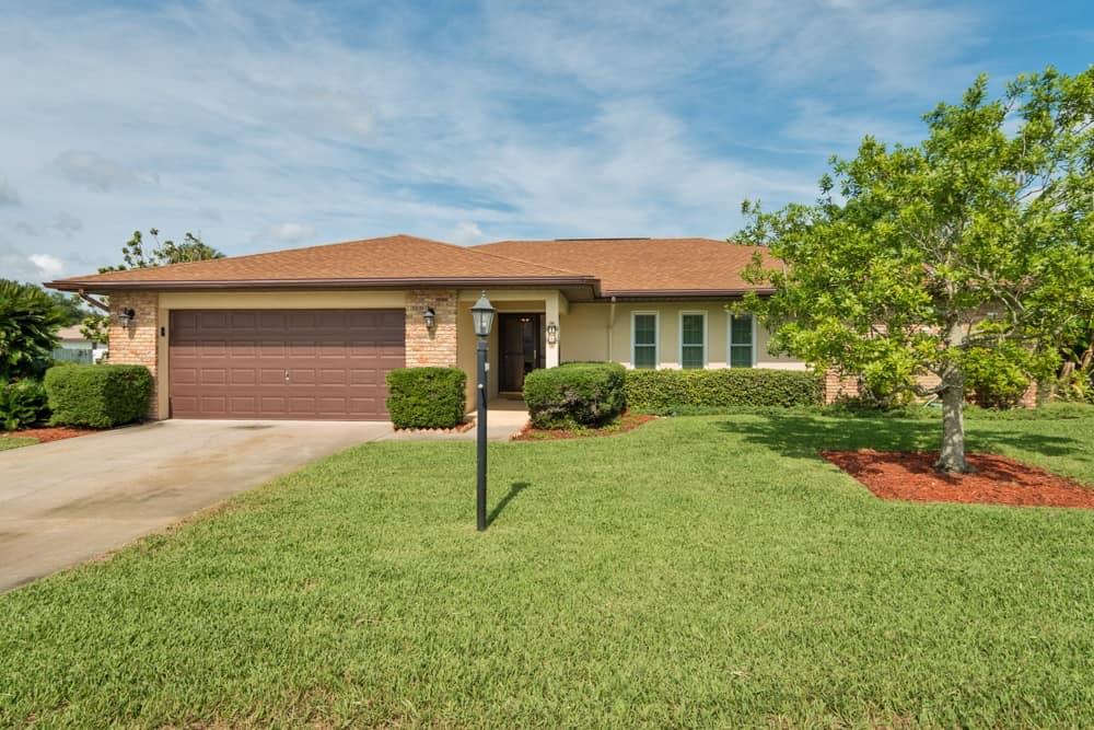 SOLD – 16 Judy Court Satellite Beach, FL 32937 – $269,000