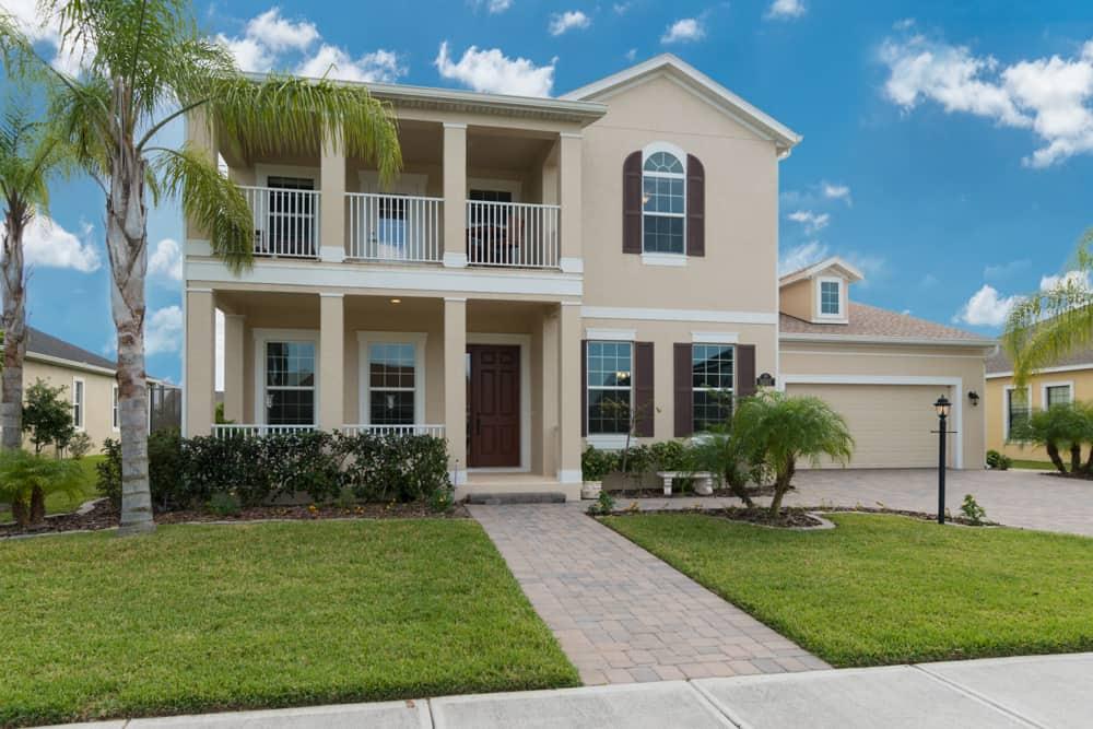 SOLD – 3207 Cortona Drive Viera, FL 32940 – $420,000