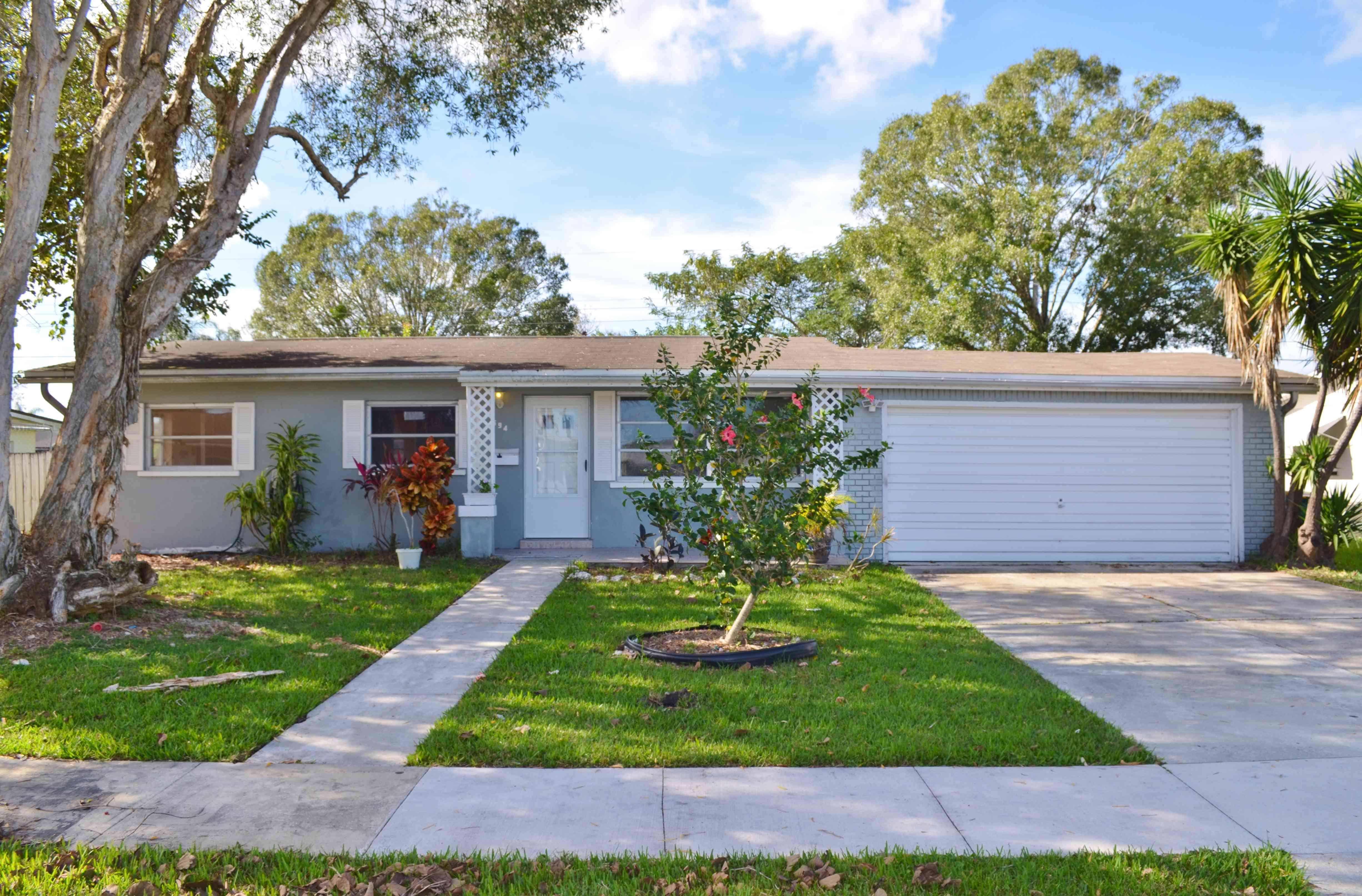 SOLD – 594 Buckingham Avenue Melbourne, FL 32935 – $83,000