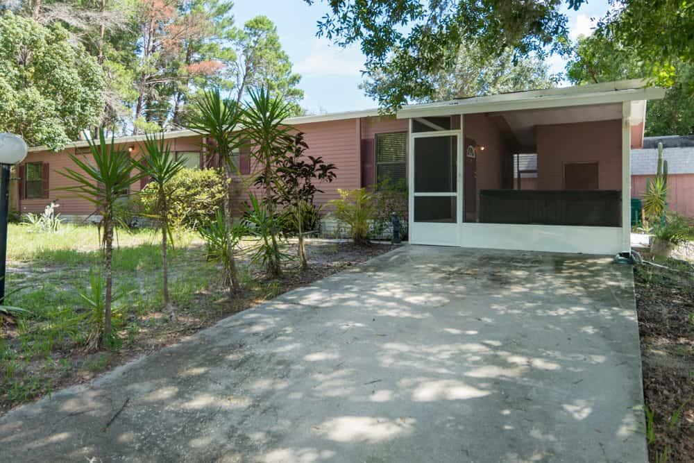 SOLD – 1601 Ridge Drive Cocoa, FL 32926 – $44,440