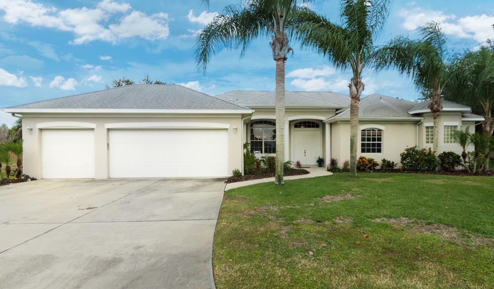 SOLD – 3237 Eclipse Court Merritt Island, FL 32952 – $380,000