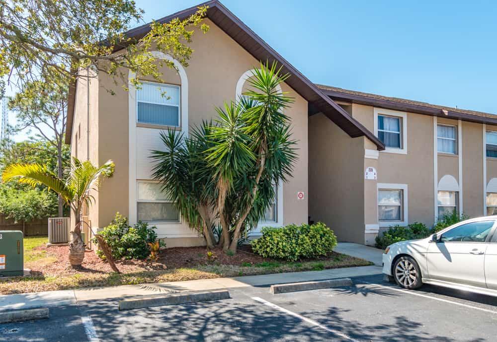 SOLD – 235 Spring Drive #2, Merritt Island, FL 32953 – $65,000