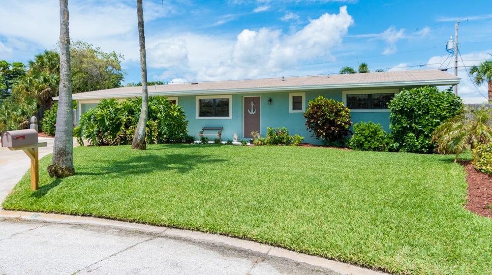 SOLD – 240 Price Court, Satellite Beach, FL 32937 – $219,000