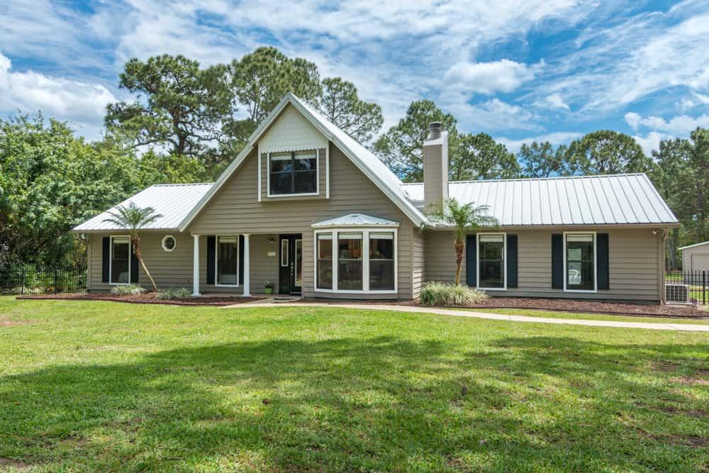 SOLD – 7525 Turkey Point Drive, Titusville, FL 32780 – $315,000