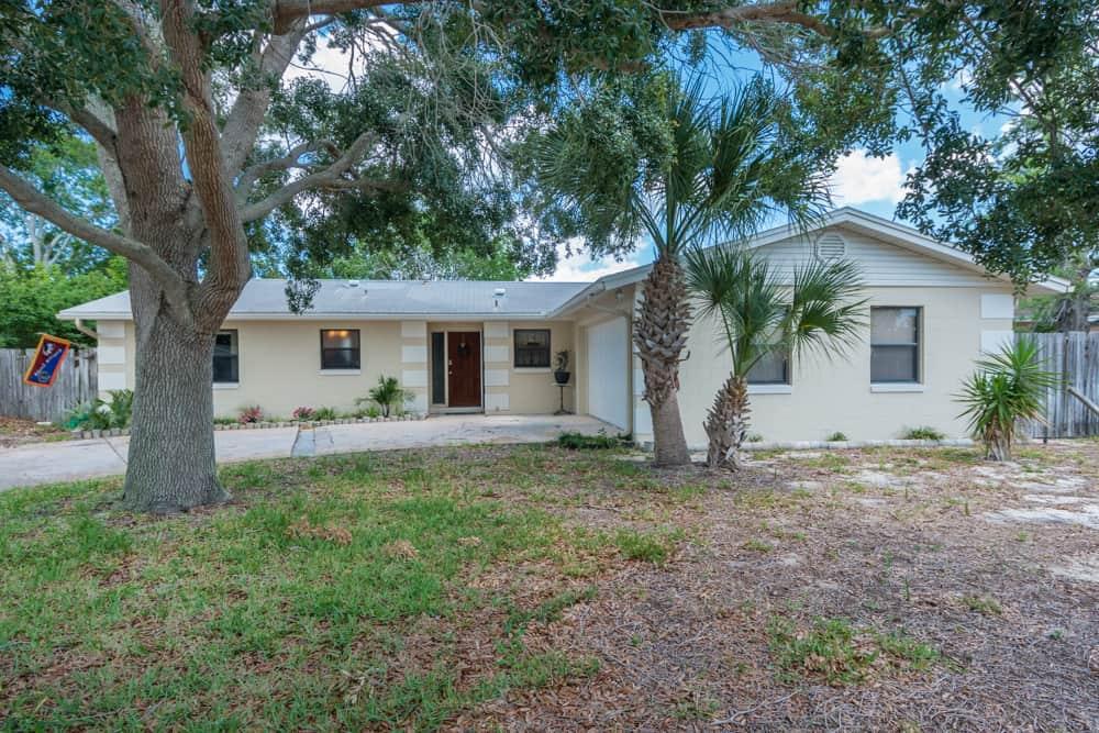 SOLD – 1510 Dorsal Street, Merritt Island, FL 32952 – $174,900