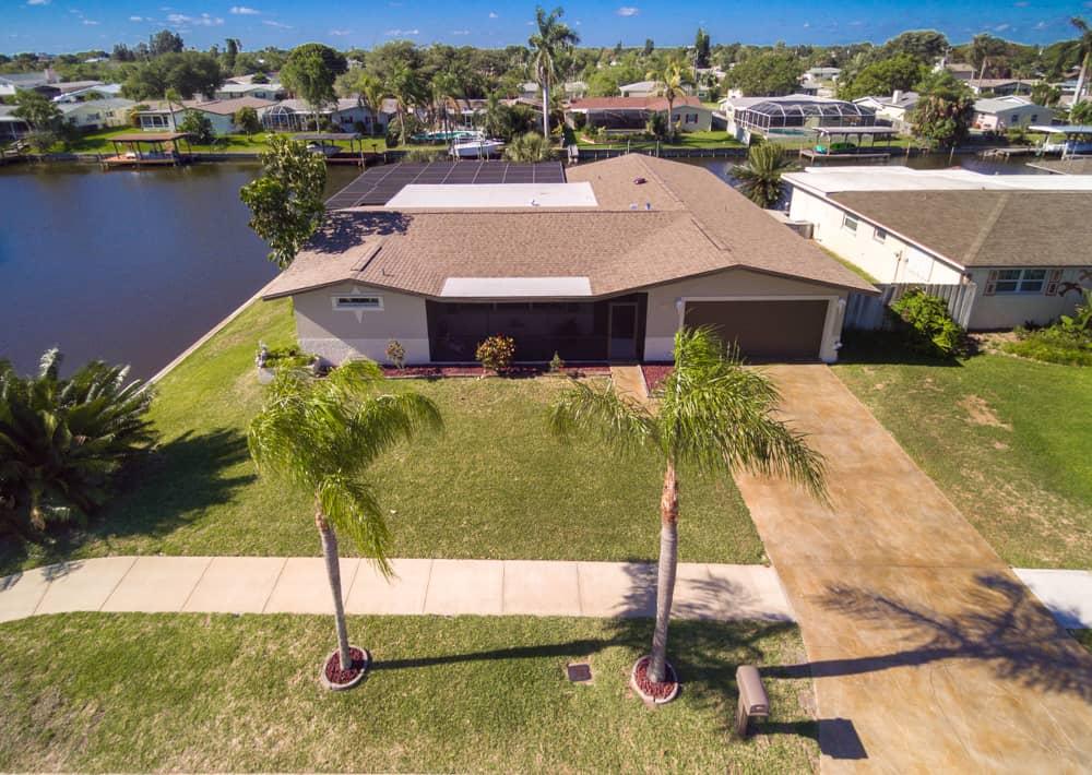 SOLD – 1465 Girard Blvd., Merritt Island, FL 32952 – $370,000