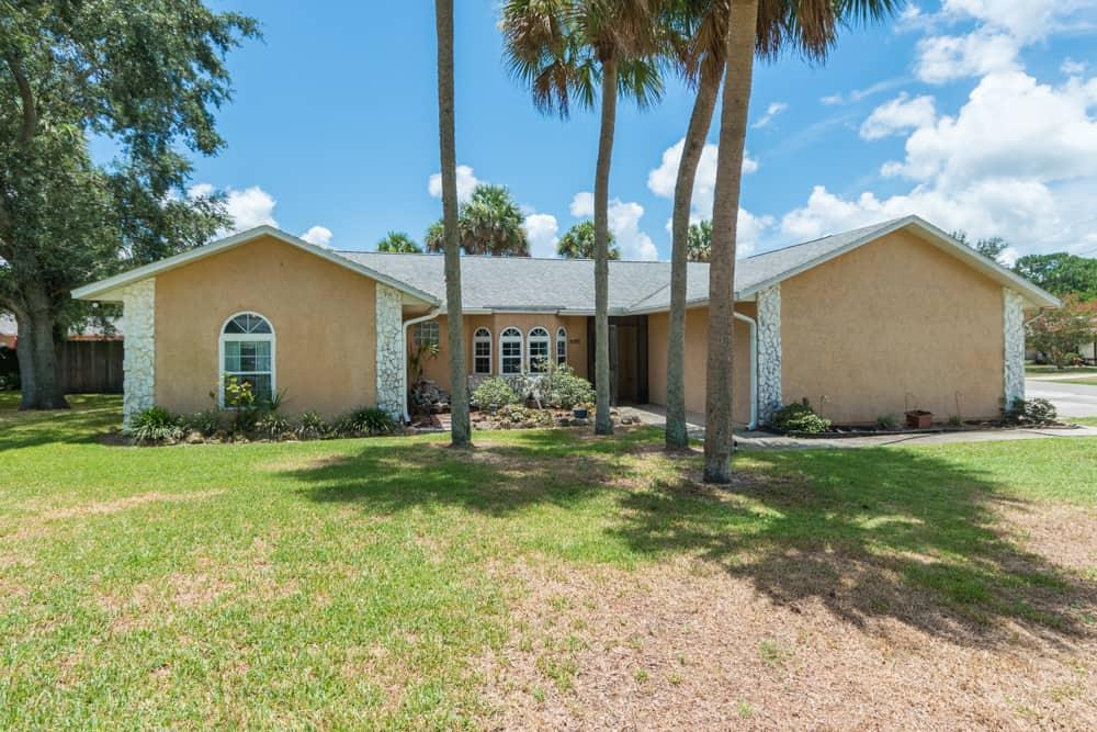 SOLD – 5195 Patricia Street, Cocoa, FL 32927 – $233,000
