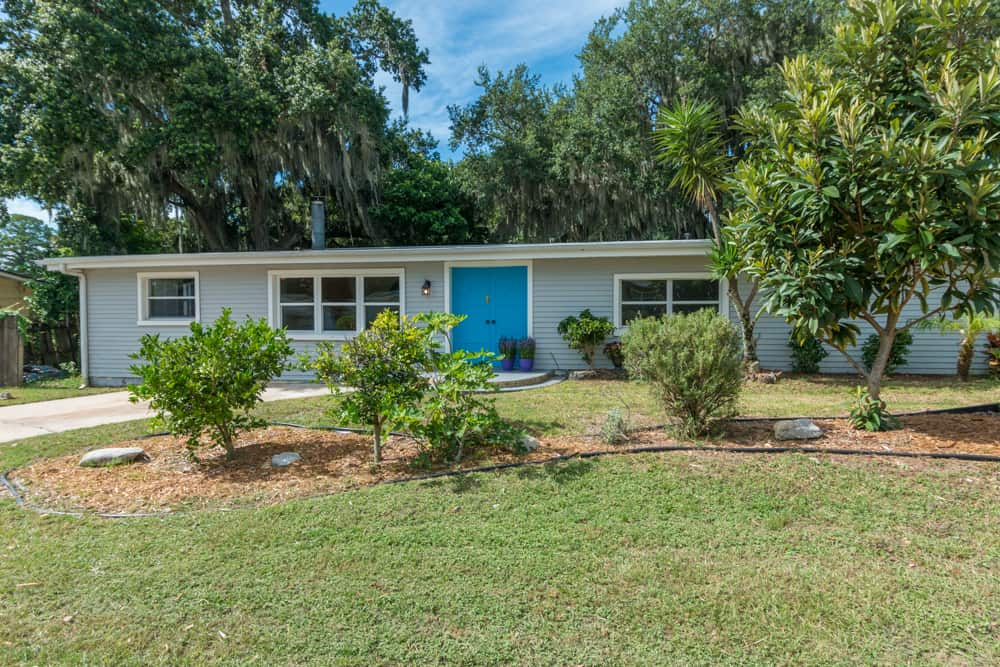 SOLD – 795 Forest Road, Titusville, FL 32780 – $149,800