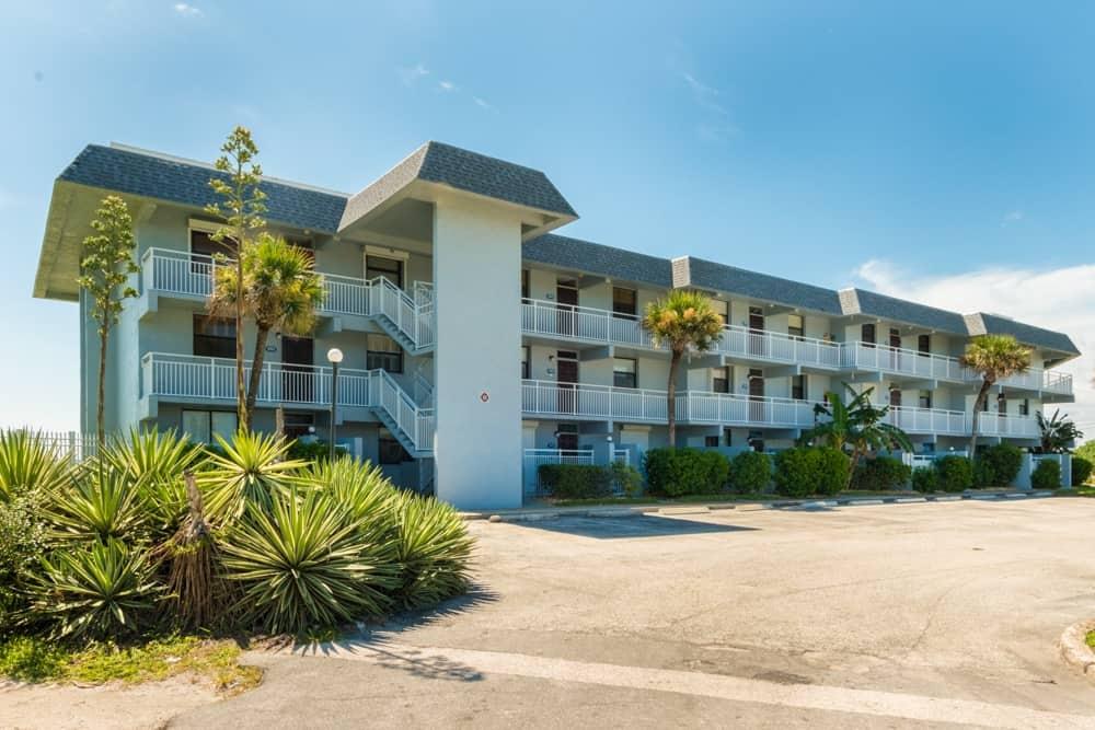 SOLD – 2101 S. Atlantic Avenue #308, Cocoa Beach, FL 32931 – $342,500