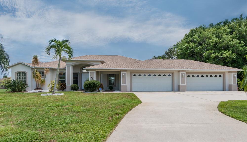 SOLD – 4650 N. Tropical Trail, Merritt Island, FL 32953 – $415,000