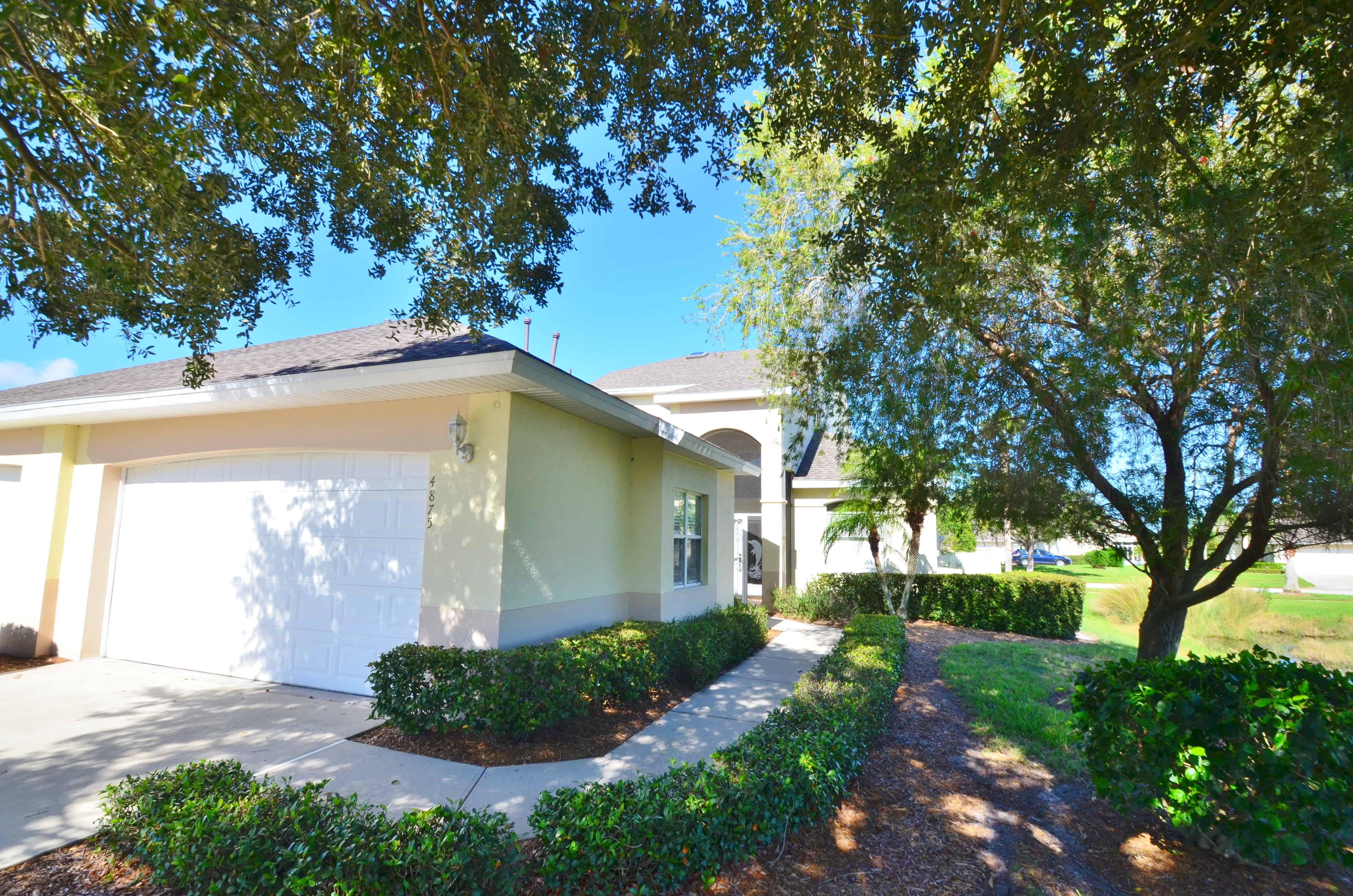 SOLD – 4875 Bren Cout, Rockledge, FL 32955 – $200,000