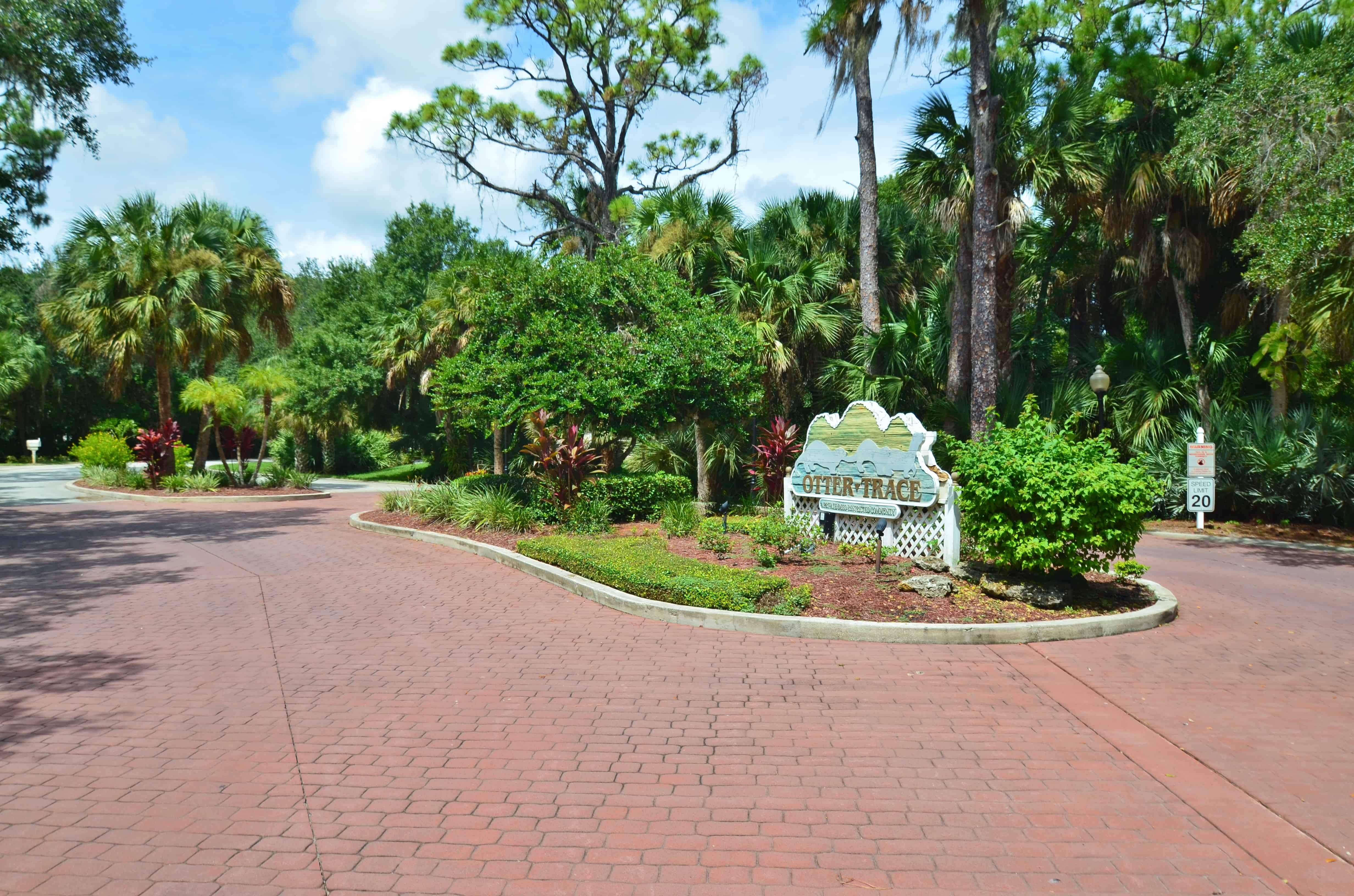 SOLD – 0 Winding Way, Merritt Island, FL 32953 – $62,500