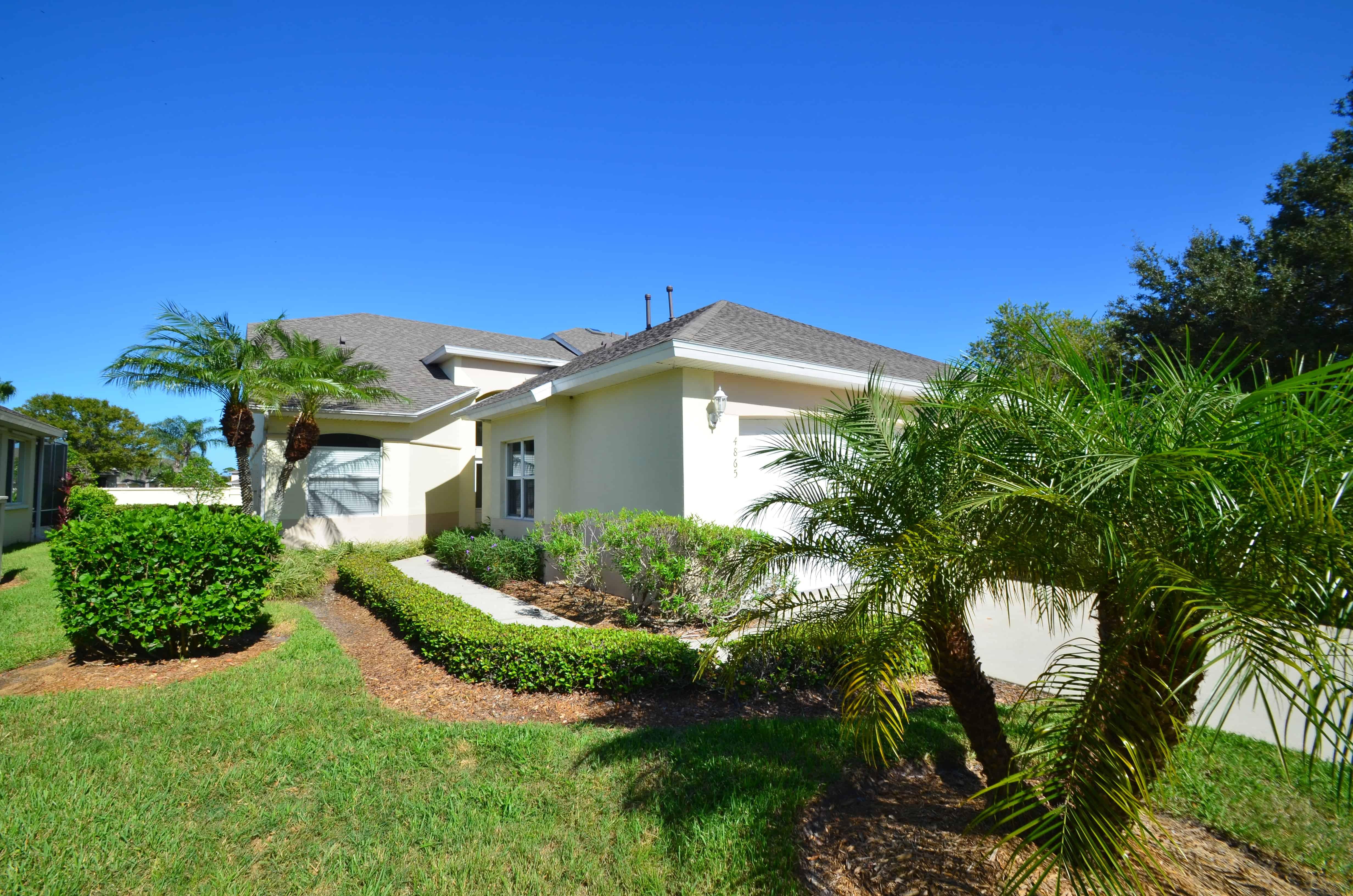 SOLD – 4865 Bren Court, Rockledge, FL 32955 – $174,900