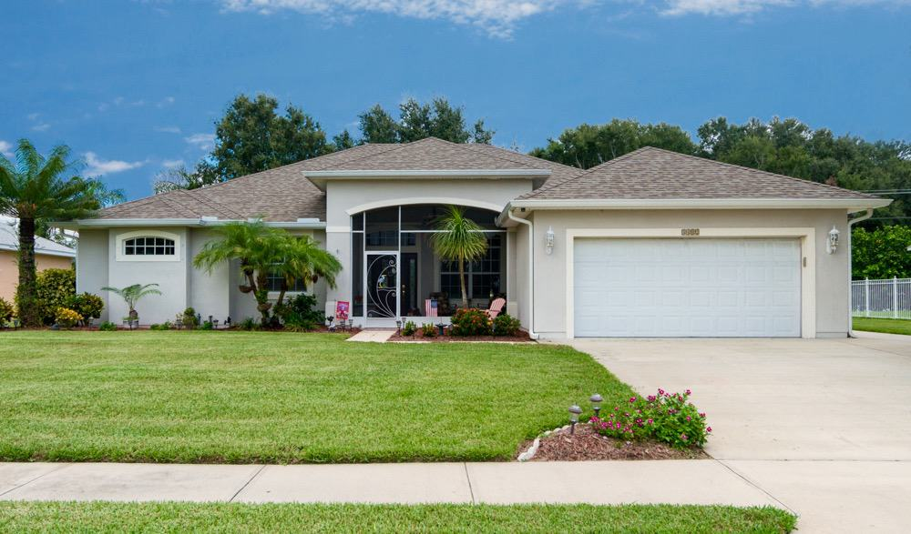 SOLD – 3482 Twelve Oaks Circle, Merritt Island, FL 32953 – $315,000