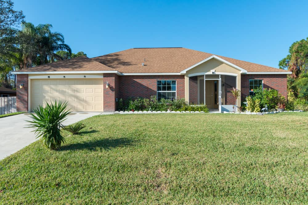 SOLD – 141 Palm Circle, Melbourne, FL 32940 – $223,000