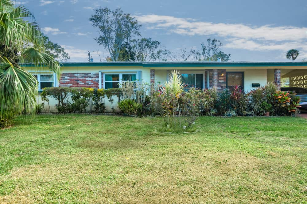 SOLD – 1913 Exeter Drive, Cocoa, FL 32922 – $95,000