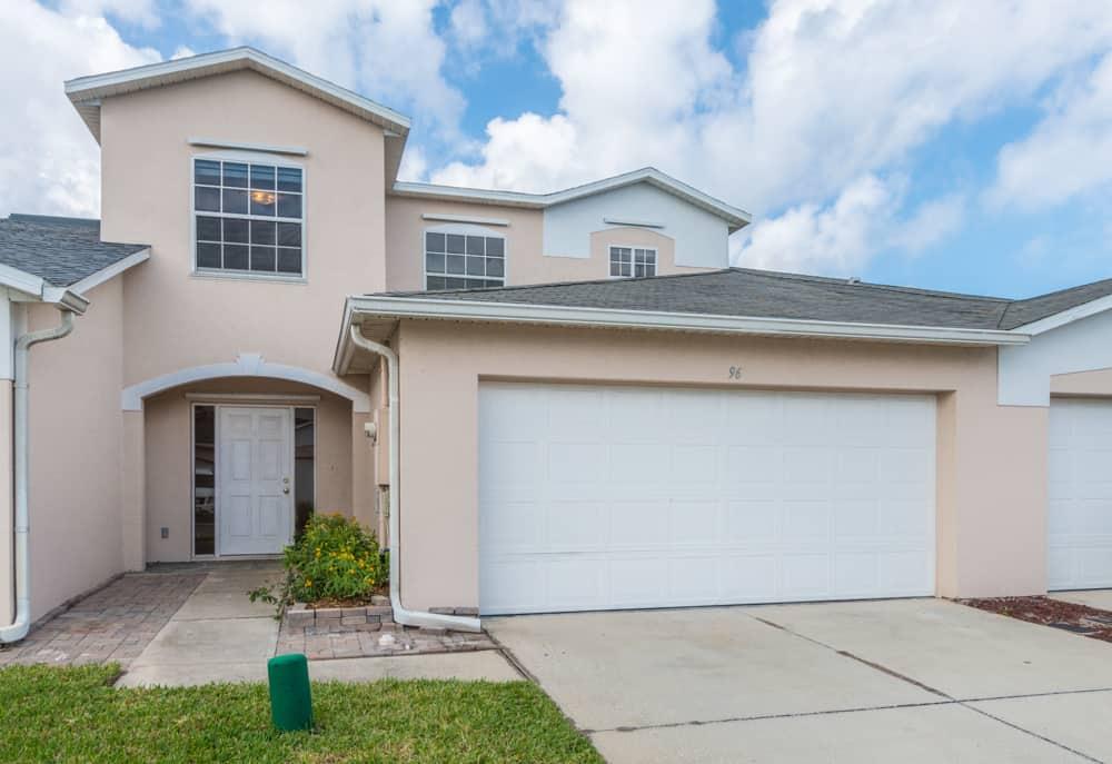 SOLD – 96 Village Street, Satellite Beach, FL 32937 – $235,000