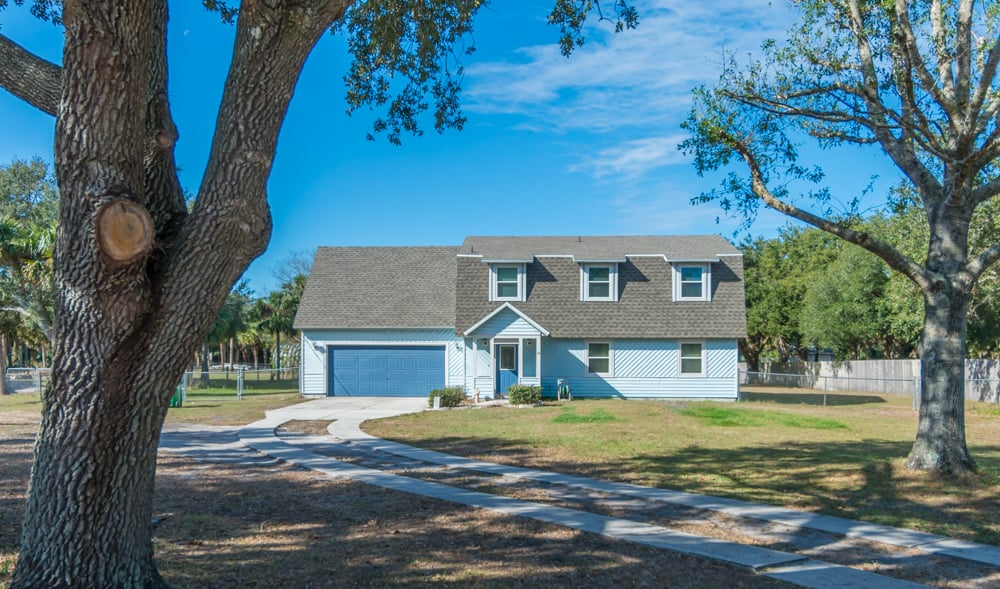 UNDER CONTRACT – 4764 West Little Court, Cocoa, FL 32926 – $279,000