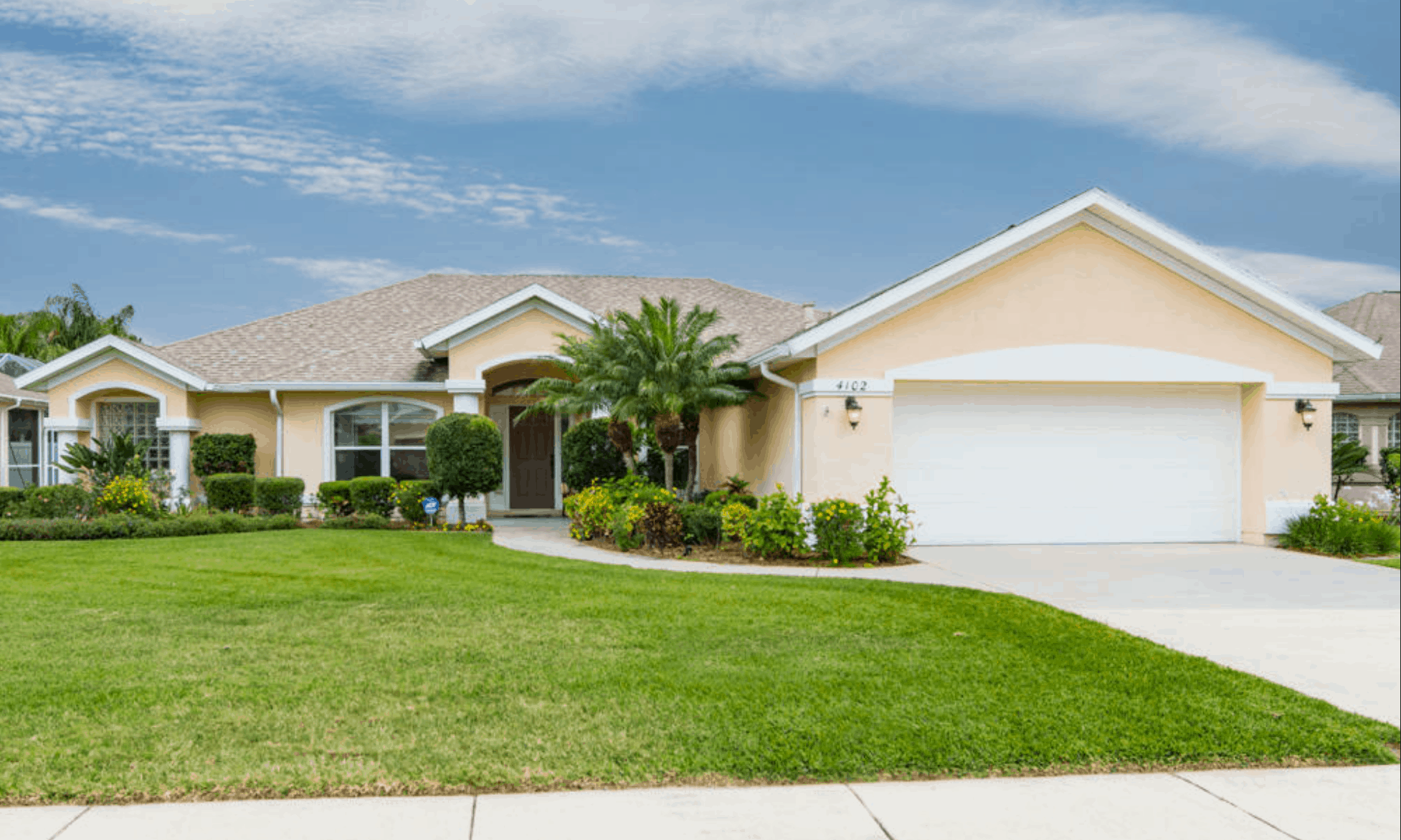 JUST LISTED – 4102 Las Cruces Way, Rockledge, FL 32955 – $294,900