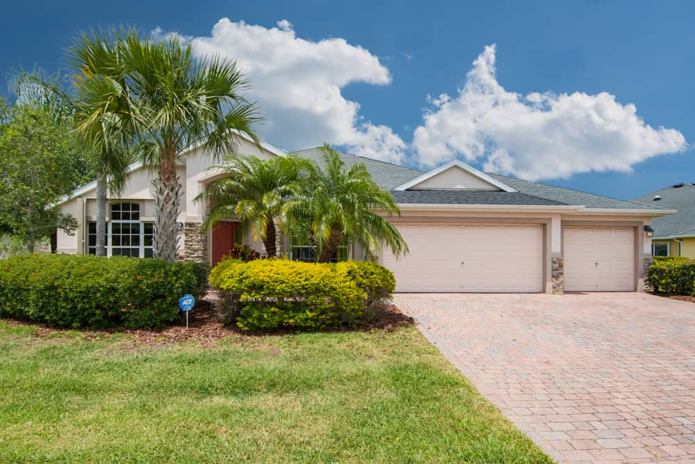 UNDER CONTRACT – 2962 Galindo Circle, Melbourne, FL 32940 – $294,000