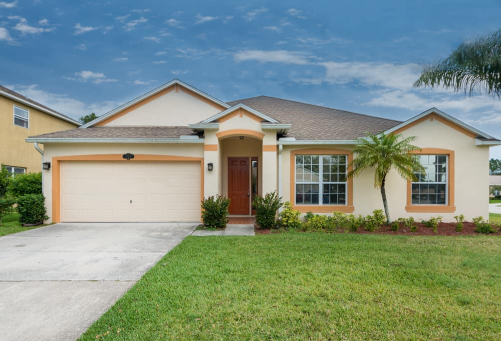 JUST LISTED – 995 Bryce Lane, West Melbourne, FL 32904 – $270,000