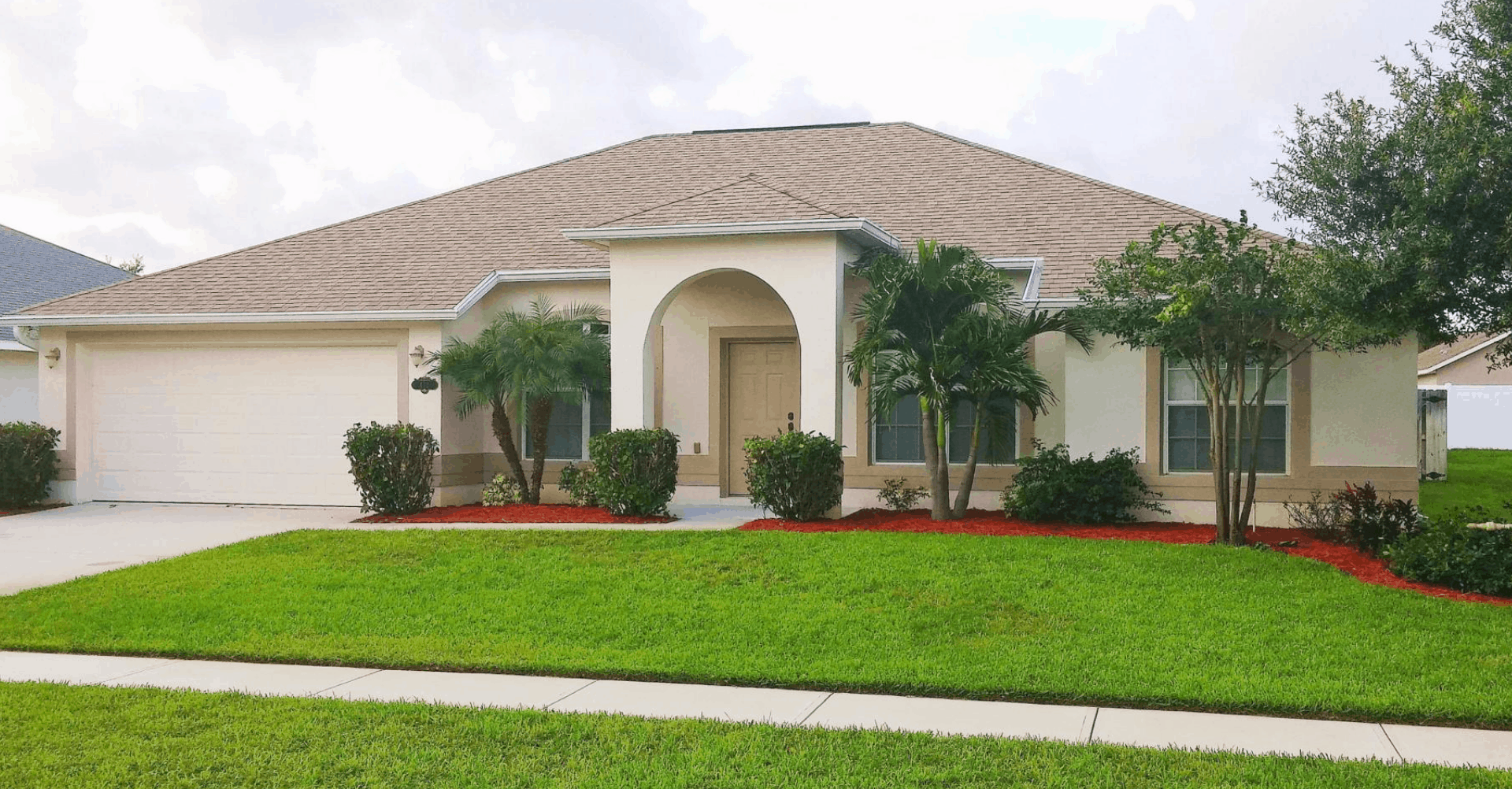 JUST LISTED – 472 Natures Way, West Melbourne, FL 32904 – $258,900