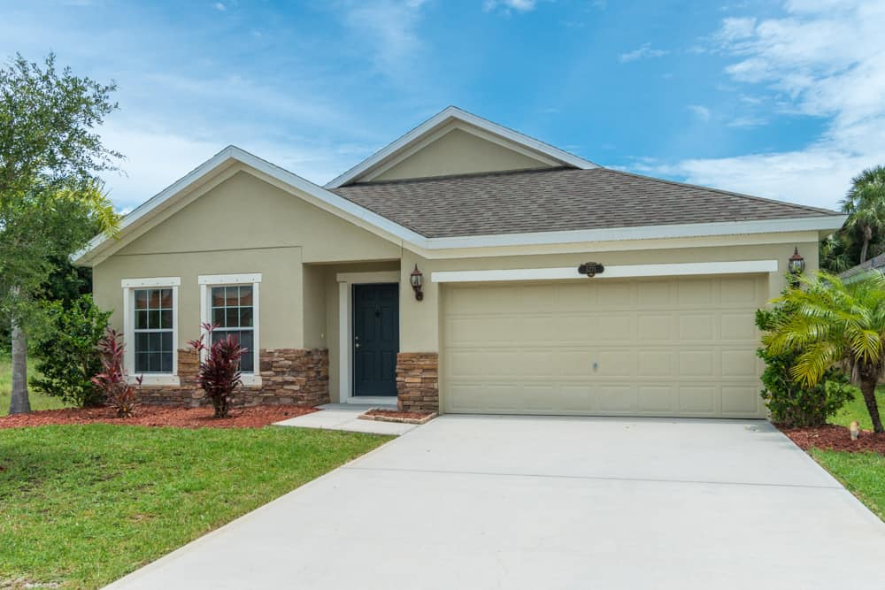 UNDER CONTRACT – 5271 Talbot Blvd., Cocoa, FL 32926 – $219,900