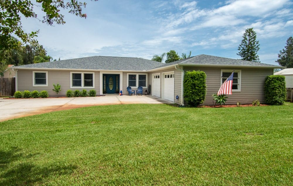 JUST LISTED – 2480 S. Courtenay Parkway, Merritt Island, FL 32952 – $525,000