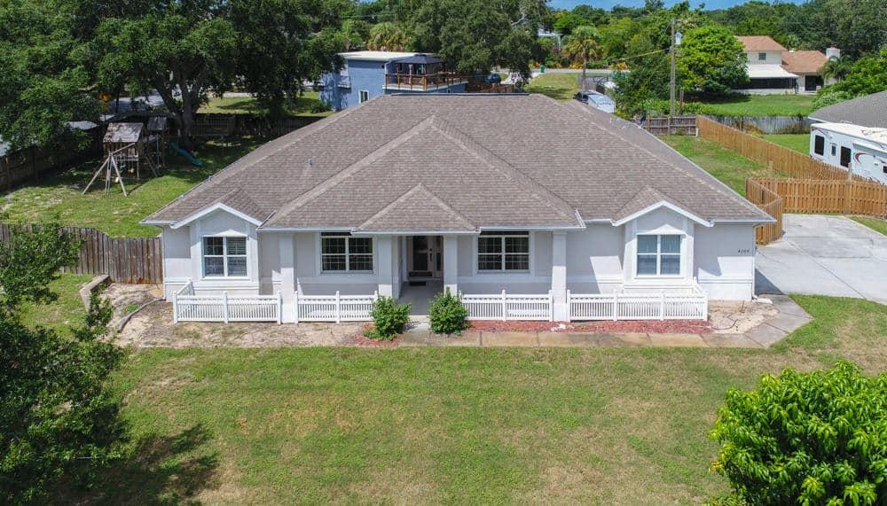 JUST LISTED – 4265 Blossom Circle, Merritt Island, FL 32952 – $419,900