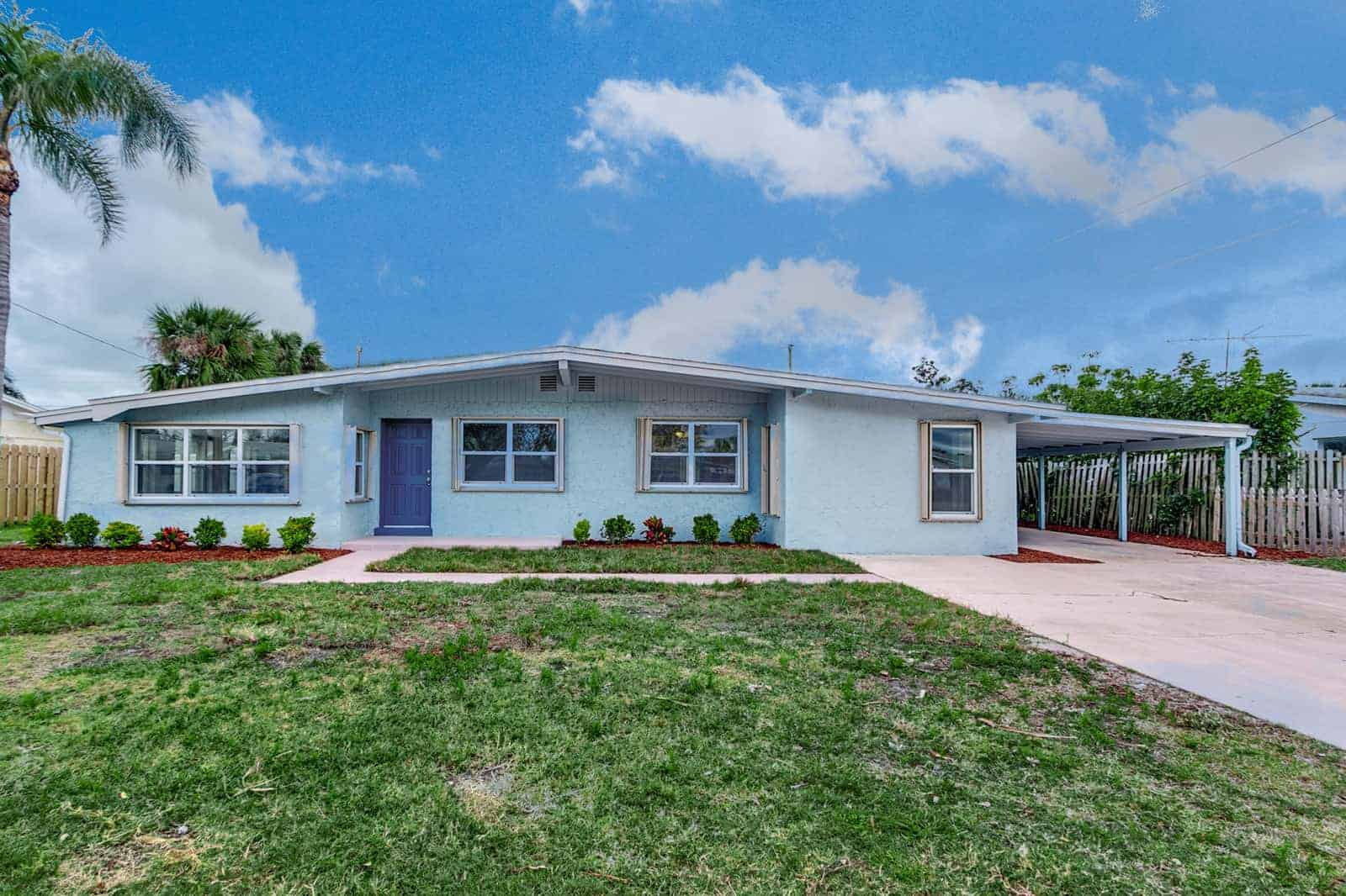 JUST LISTED – 178 Clairbourne Avenue, Satellite Beach, FL 32937 – $290,000